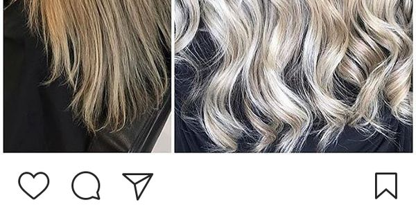 Platinum Hair Color Dyed Hair Summer Hairstyles