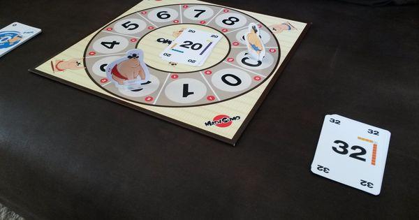Mathsumo jeu pour apprendre les tables de multiplication for Multiplication jeux