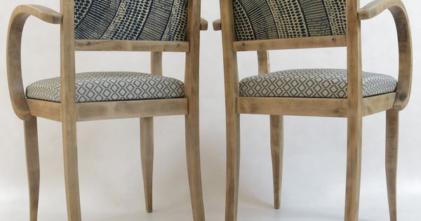 Fauteuil bridge 1960 wax africain bultex restaurer une for Restaurer une chaise en bois