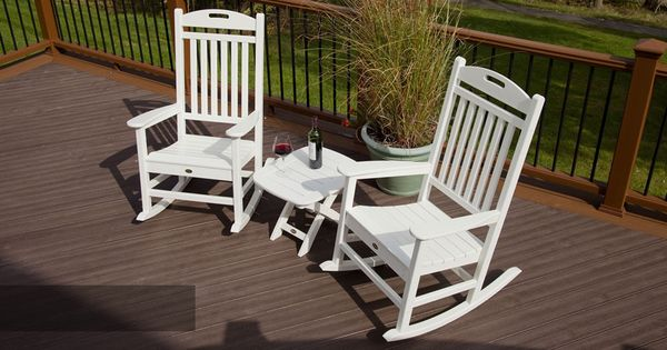 Yacht Club 3-Piece Rocker Set  Ideas for New House  Pinterest ...