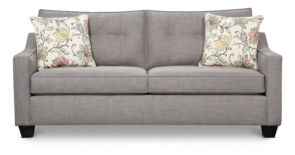 Dallas Sofa At Hom Furniture Furniture Stores In Minneapolis Minnesota Midwest Living Room