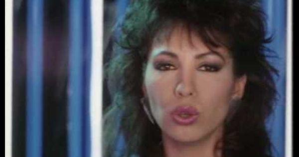 Jennifer Rush Ring Of Ice Video Hq Youtube Classic Singers Singer My Favorite Music