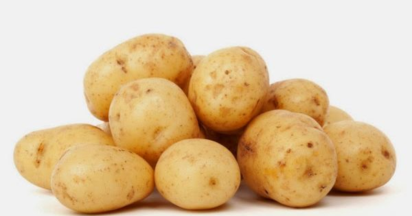 30 unusual uses for potatoes from healing bruises to removing salt from soups and sauces - Unusual salt uses ...