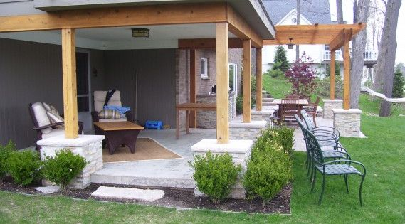Under Deck Finishing Ideas Paarlberg Patio And Underdeck