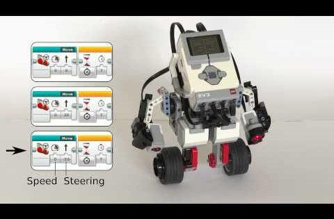 lego mindstorms ev3 claw instructions