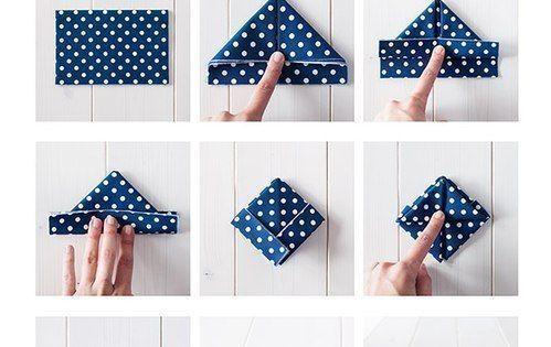 comment faire un bateau en papier ou en tissu qui flotte. Black Bedroom Furniture Sets. Home Design Ideas