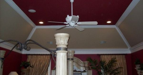 Flat Molding On Ceiling Moulding On Ceiling Decorating