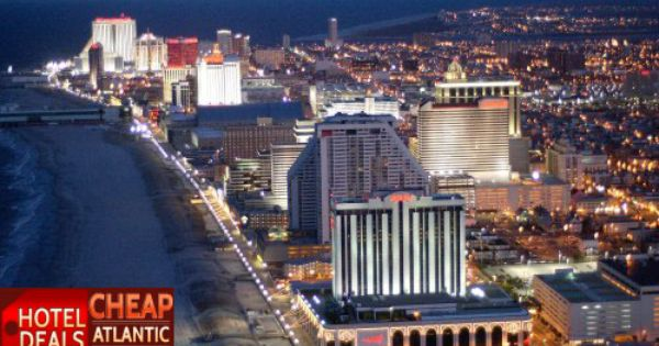 Preparing For A Fantastic Summer Season In Atlantic City New Jersey With Images Hotel Skyline Atlantic City City