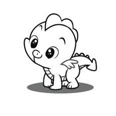 Top 55 My Little Pony Coloring Pages Your Toddler Will Love To Color Cute Coloring Pages Baby Animal Drawings Cartoon Baby Animals