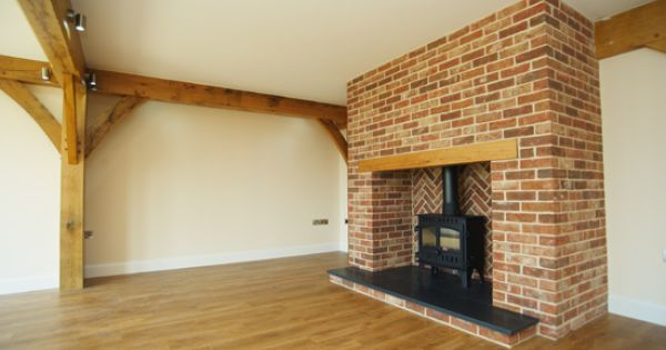Brick Fireplace Oak Beam Google Search Ideas For The