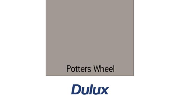 Potters Wheel Gloss Paint By Dulux