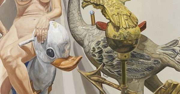 philip pearlstein | Artodyssey: Philip Pearlstein ... Philip Pearlstein Drawing