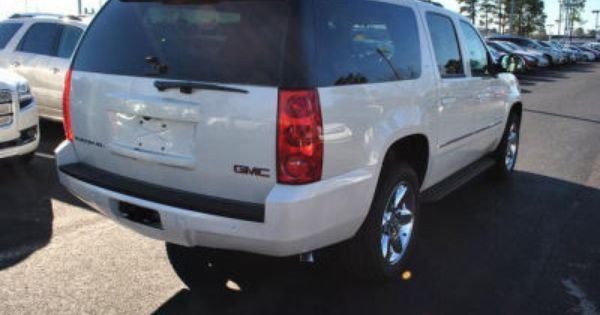 2014 Gmc Yukon Xl New Cars Car Dealer Used Cars