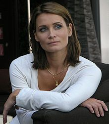 Anja Kling Anja Kling Deutsche Schauspieler Prominente Frauen