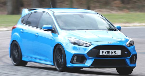 2020 Ford Focus Rs Review Ford Focus Focus Rs Ford Focus Rs