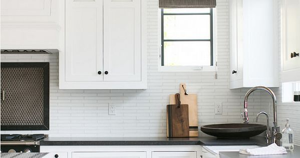 A perfect finishing touch to any contemporary space for The brook kitchen and tap