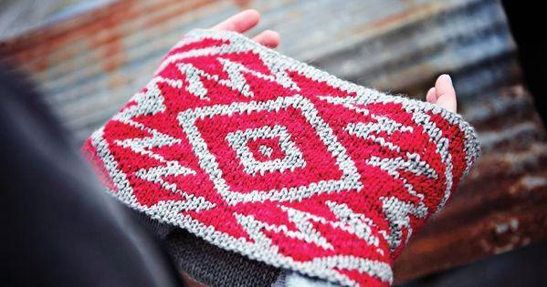 Fair Isle Knitting Tips : Fair isle designs ideas tips patterns more