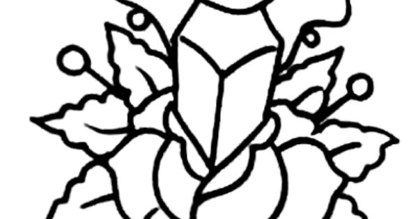 Fawkes Harry Potter Coloring Page Coloring Pages Fawkes Colouring Pages