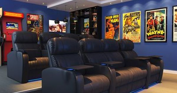 Home Theater Practicalities