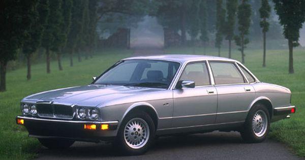 The 10 Best Looking Sedans Of 1991 Classic Cars Jaguar Xj Jaguar