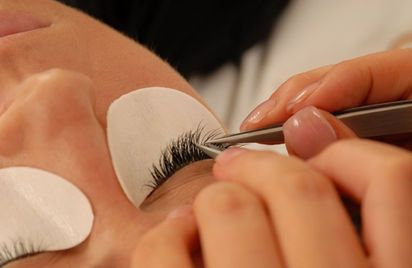 Diy Eyelash Extensions Diy Eyelash Extensions Eyelash Extensions Perfect Eyelashes