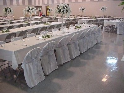 Cool Half Chair Covers For Weddings Chair Covers Linens In Ibusinesslaw Wood Chair Design Ideas Ibusinesslaworg