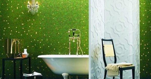Beautiful  Bathroom Tile On Pinterest  Mosaics Mosaic Tiles And Tile Ideas