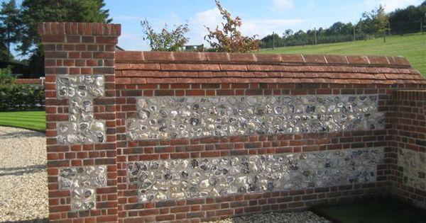 Flint all brick stone uk ltd projekt domu for All brick
