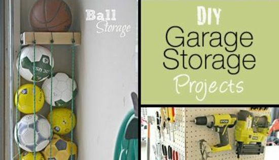 garage umbauen stauraum ordnung halten house pinterest ordnung halten stauraum und garage. Black Bedroom Furniture Sets. Home Design Ideas