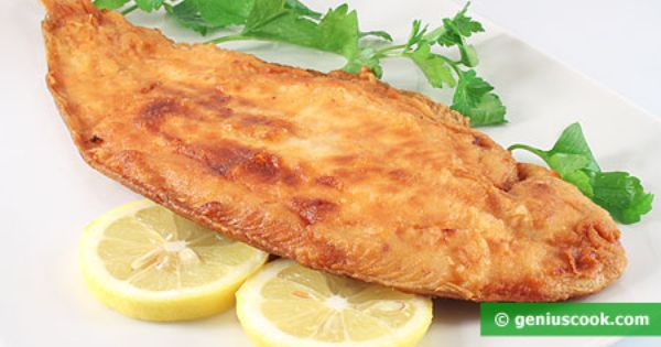 Pan fried sole fish seafood fish recipes genius cook for Sole fish nutrition