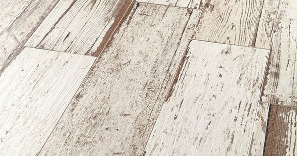 how to create distressed wood look