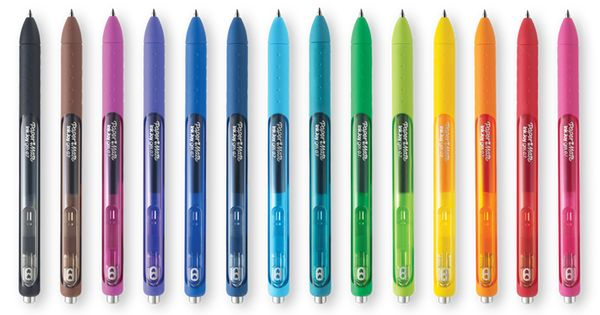 Plc of add gel pens essays