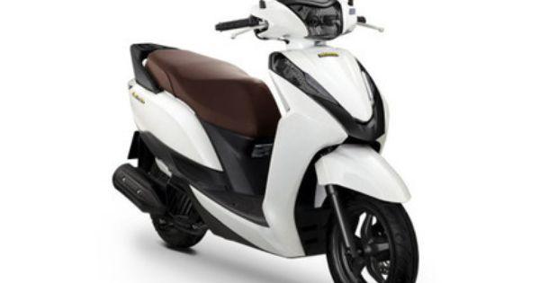 Honda Lead 125 A Upper Version Of Activa 125 Carros Kart