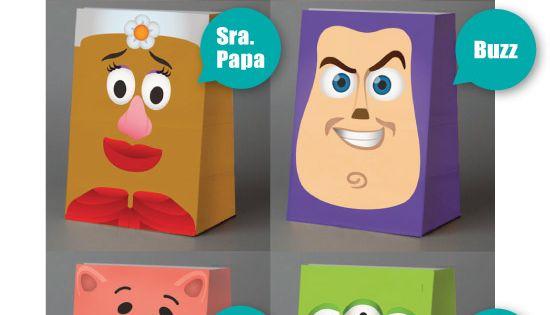 Dise os nicos para una fiesta de toy story toy story - Ronzio lightyear colorante ...