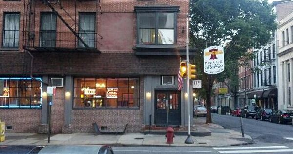 Lunch Old City Pizza Restaurant 100 N 3rd St Philadelphia 9 00 Am 11 00 Pm Old City City Pizza Restaurant