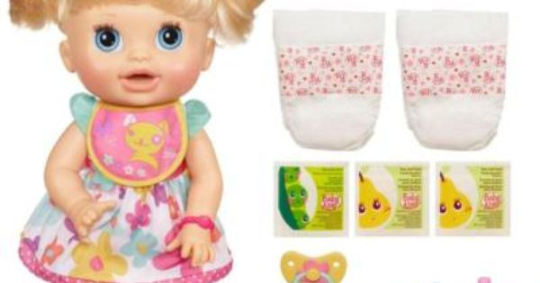 Babyalive2 Baby Alive Dolls Baby Alive Surprise Baby