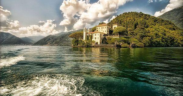 Como Lake, Italia gitmek istiyorummm
