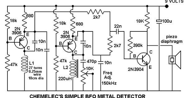 simple bfo circuit
