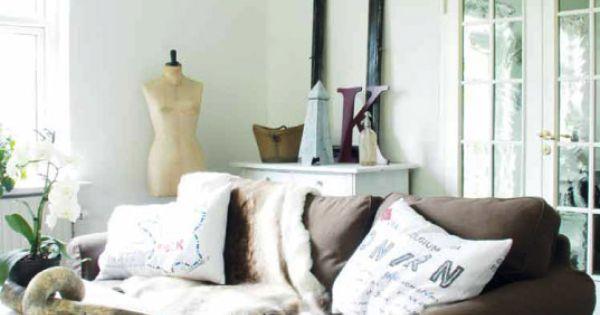 ektorp sofa mit kollektion cotton panama mehr. Black Bedroom Furniture Sets. Home Design Ideas