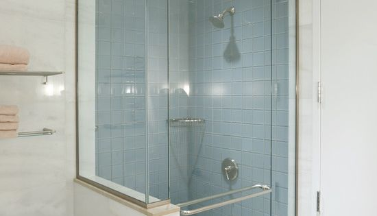 spaces small bathroom corner shower design pictures remodel decor