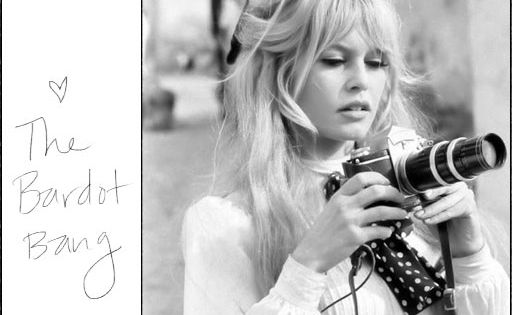 ❤️her genuine style and iconic hairdo. Brigitte Bardot is the epitome of