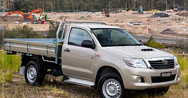 2017 Toyota Hilux Zambia Toyota Hilux Toyota Cab
