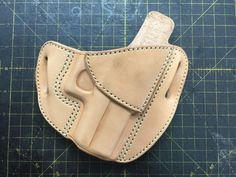 Holster Patterns Download Leather Holster Pattern Diy Leather