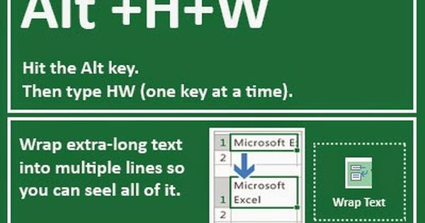 how to stop excel doing shortcuts typing