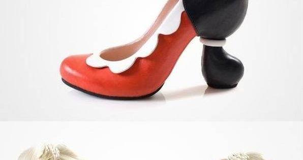 Creative Shoe Designs