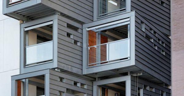 Pietriarchitectes arquitectura y arquitectos for Arquitectura contenedores maritimos
