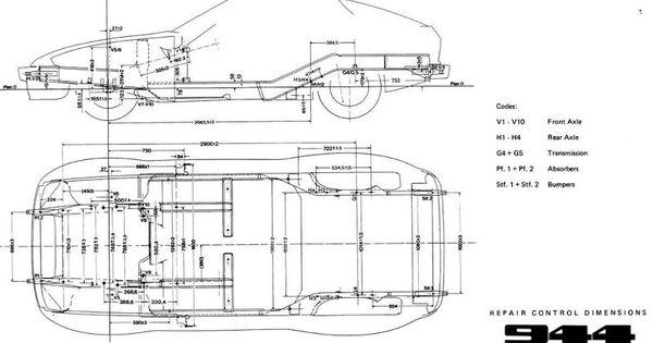 Pin By Dewayne Baughman On Porsche Transaxles Porsche 944 Porsche 924 Porsche