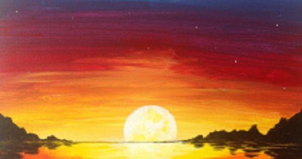 A bright colorful romantic scene of a couple holding for Nice romantic scenes