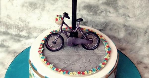 Cake Art Sylvania Avenue : MEMORIES - Cake by Agatha Rogowska ( Cakefield Avenue ...