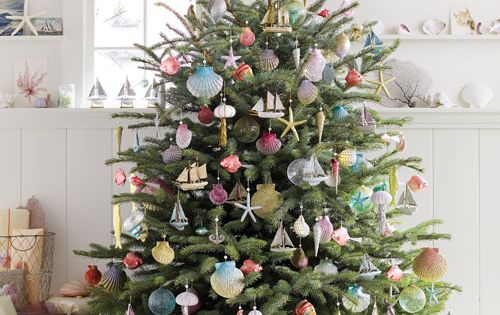 Christmas Tree, Martha Stewart